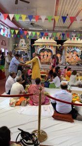 Gita Bhavan Hindu Temple